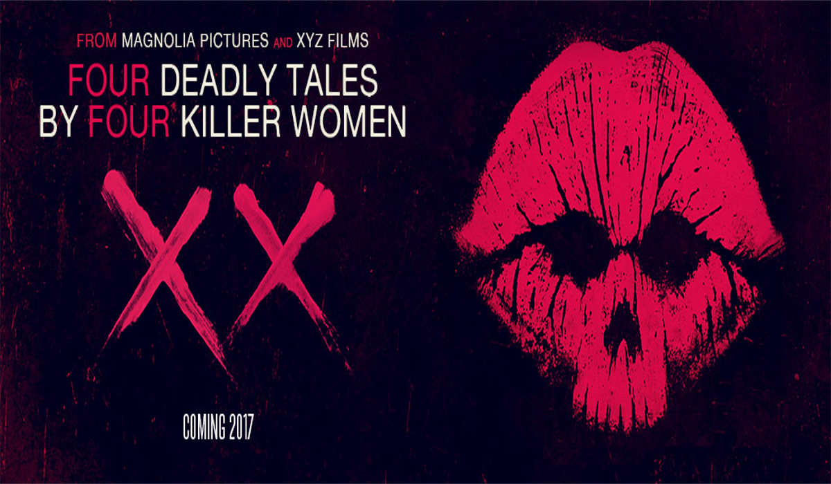 Movie Commentary #10 – XX (Download Now)!