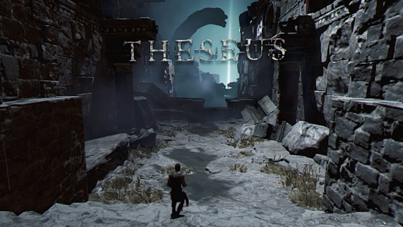 Review: Theseus