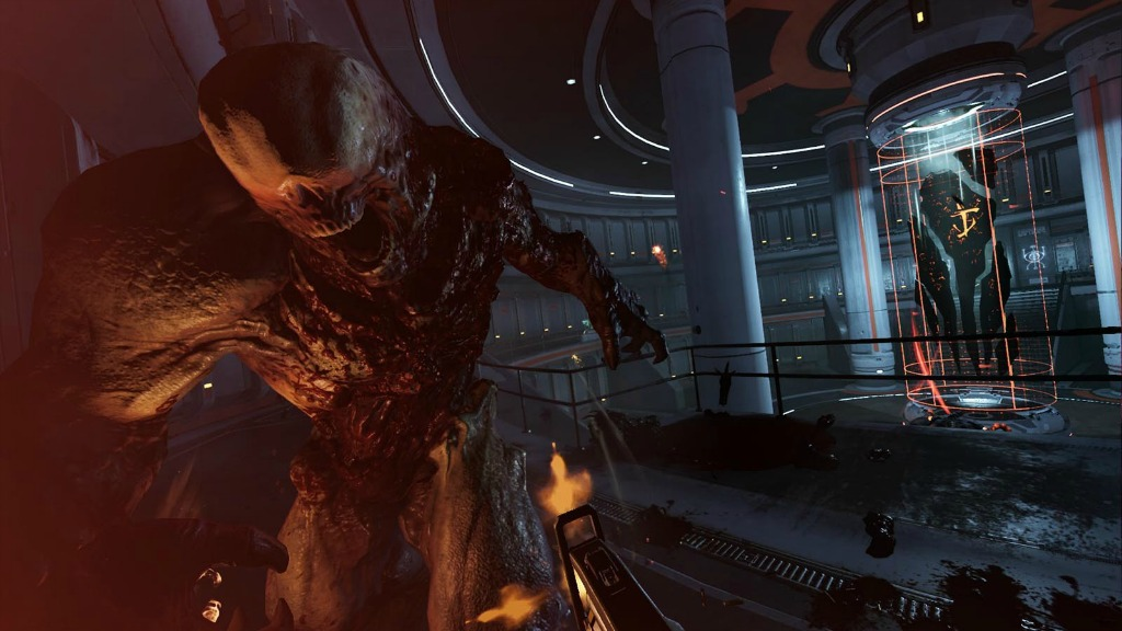 QuakeCon 2017: DOOM VFR is a Hell of a Good Time
