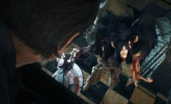 New The Evil Within 2 Trailer Shows Off Early Encounter With 'The Guardian'