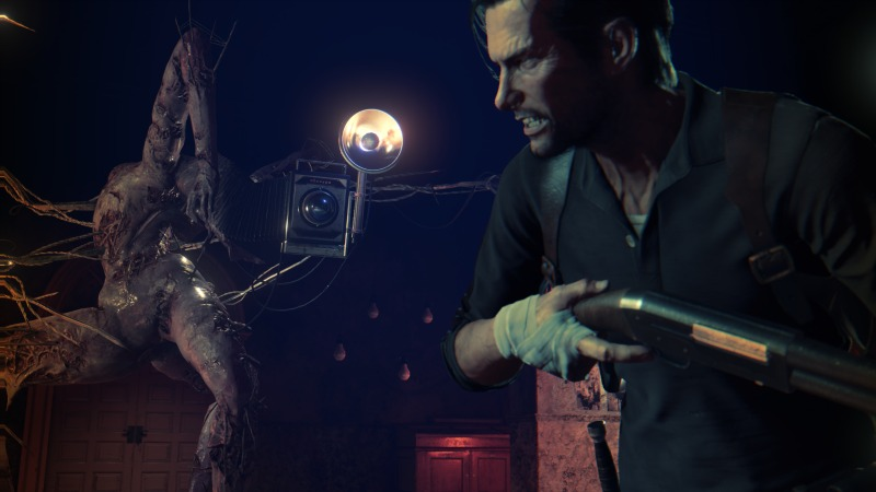 The Evil Within 2: Director John Johanas Sheds Light On Game's New Art Direction and STEM Engine