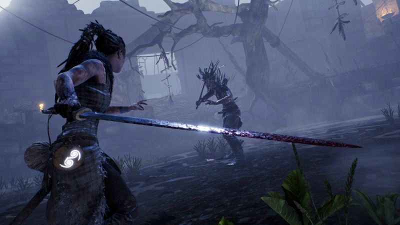 Hellblade Sells More Than 500K In Three Months, Turns Profit For Developer Ninja Theory