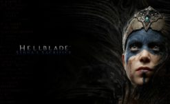 Hellblade: Senua's Sacrifice Adventuring Onto XBox One