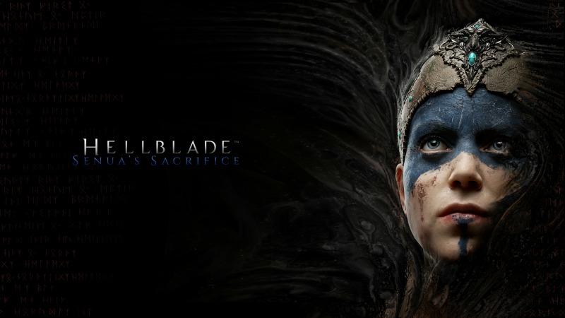 Hellblade: Senua's Sacrifice Adventuring Onto XBox One