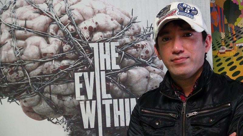 Shinji Mikami Potentially Interested in Directing Resident Evil 8
