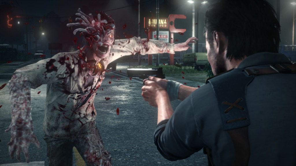 QuakeCon 2017: The Evil Within 2 Shocks and Awes in More Ways Than One