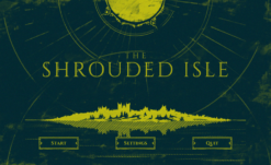 Review: The Shrouded Isle