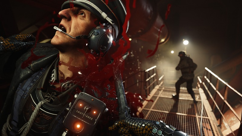 QuakeCon 2017: Talking Nazis and Innovation With Wolfenstein
