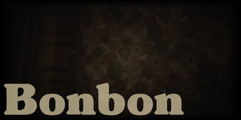 Bonbon, a Short Horror Story About Your Childhood, Releases August 4
