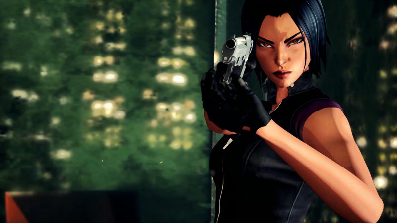 Gamescom 2017: Fear Effect: Reinvented Remakes PS1 Classic