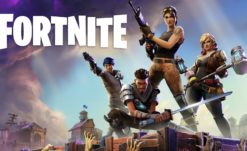Early Access Preview: Fortnite