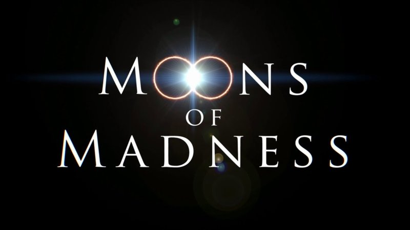 Moons of Madness Marries Lovecraft and Space Travel