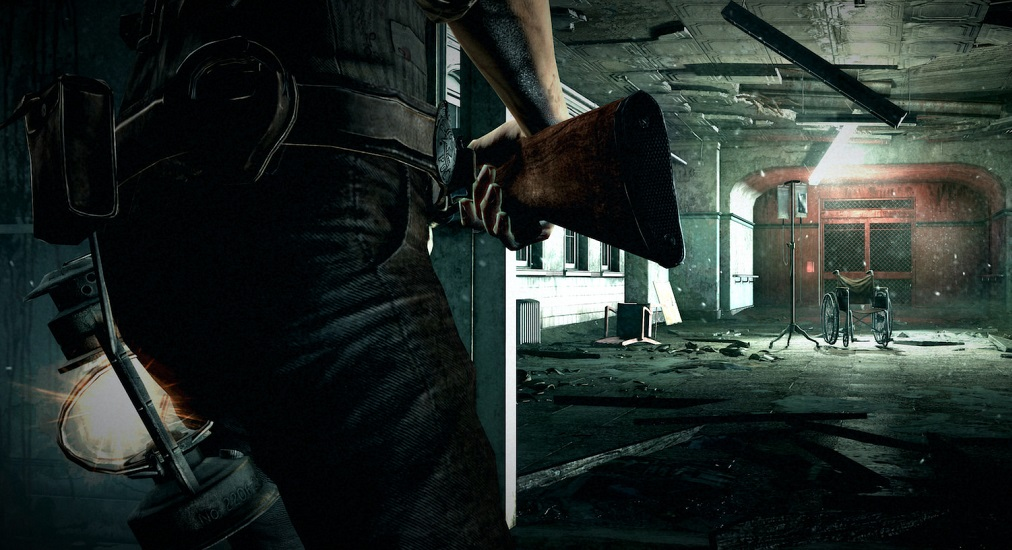 How The Evil Within Resurrected The Bonus Weapon – A Survival Horror Tradition