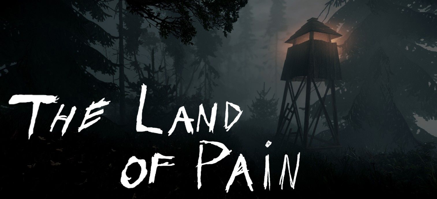 Open World The Land of Pain Releases September 13