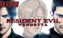 Review: Resident Evil: Vendetta