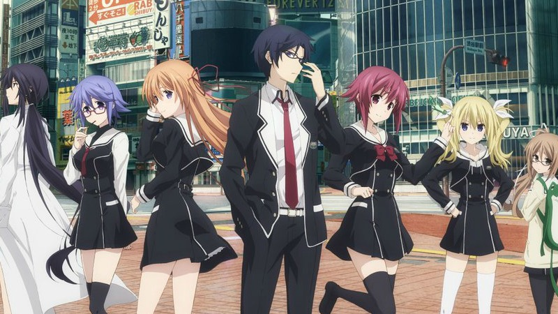 Visual Novel Chaos;Child Coming to PS4 And Vita October