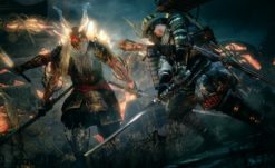 Release Date And Details For Nioh's Final DLC 'Bloodshed's End'
