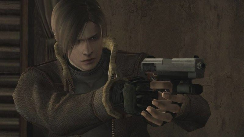 12 Years Later, a New Resident Evil 4 Easter Egg Has Been Found