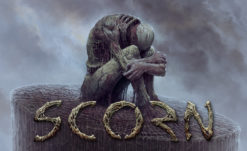 Scorn Skips October 2018 Release as It Receives Additional Funding