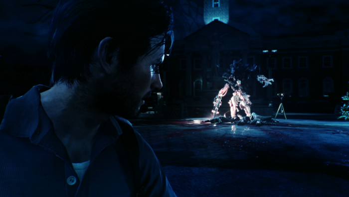 Hands-On: Here's 35 Minutes of Me Kicking Ass in The Evil Within 2