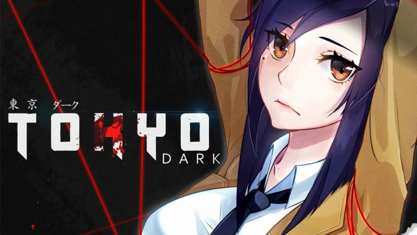 Tokyo Dark Saunters Onto Steam