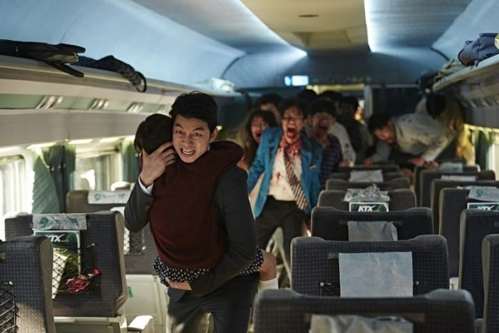 Our September Commentary is for… Train to Busan