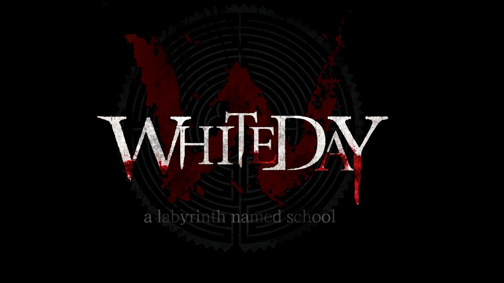 Review: White Day: A Labyrinth Named School