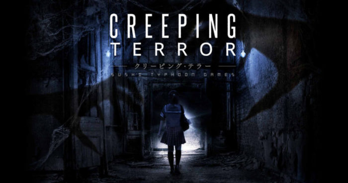 Aksys Games Picks up Cult Favorite Creeping Terror