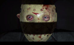 Friday the 13th: Part IV Map and Jason Update Incoming