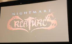 PAX West 2017: Nightmare Creatures Reboot Announced