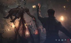 Vampyr Pushed to Spring 2018 Release