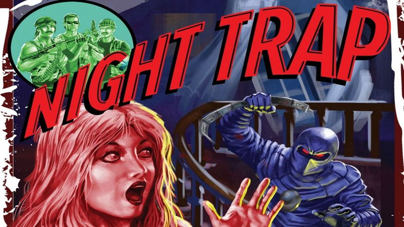 Review: Night Trap 25th Anniversary
