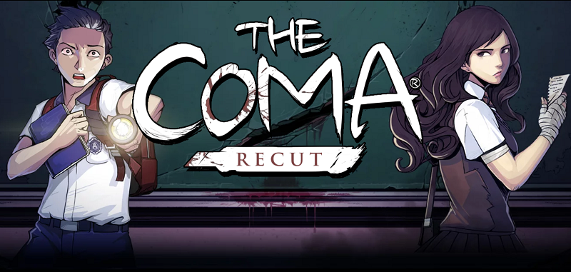 The Coma: Cutting Class (Recut) Out Now