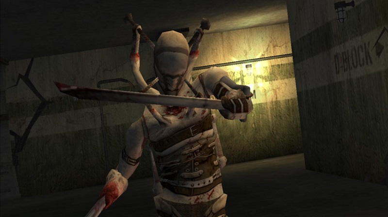 The Suffering Games Return to PC via GOG
