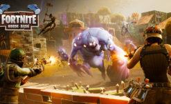 Fortnite launches October event: Horde Bash