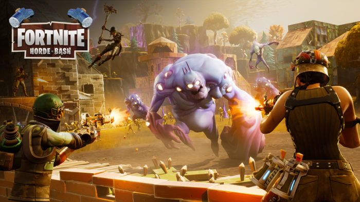 Fortnite launches October event: Horde Bash