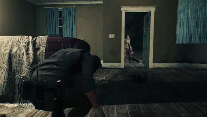 The Evil Within 2 – The First Hour [Video]