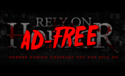 It's Time to Enjoy Rely on Horror Ad-Free!