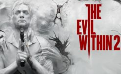 Review: The Evil Within 2