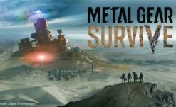 Metal Gear Survive Releases February 20th for PS4, XBO, PC – Pre-Order Bonuses Announced