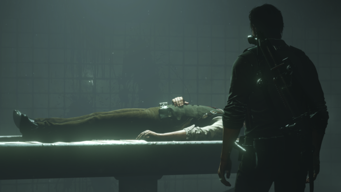 EXCLUSIVE: Tango Gameworks Gives Closer Look At The Evil Within 2 With New Screenshots