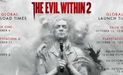 The Evil Within 2 on PC is a Demanding Beast