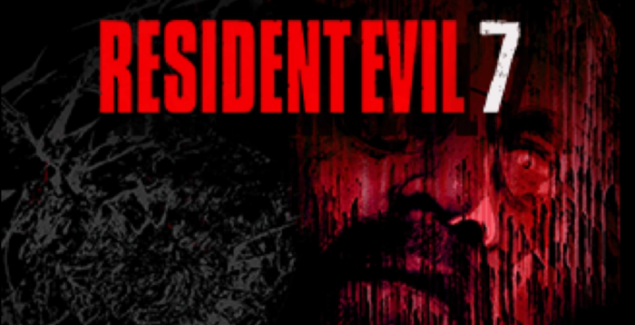 Fan Envisions Resident Evil 7 as a PS1 Game