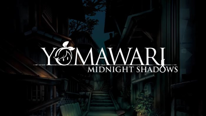 Yomawari: Midnight Shadows Arrives in the West