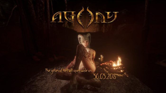 Agony Teases Hot Date With the Red Goddess