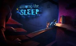 Among The Sleep – Enhanced Edition Announced for PC and Consoles