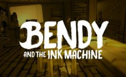 Review: Bendy and the Ink Machine Chapters 1-3