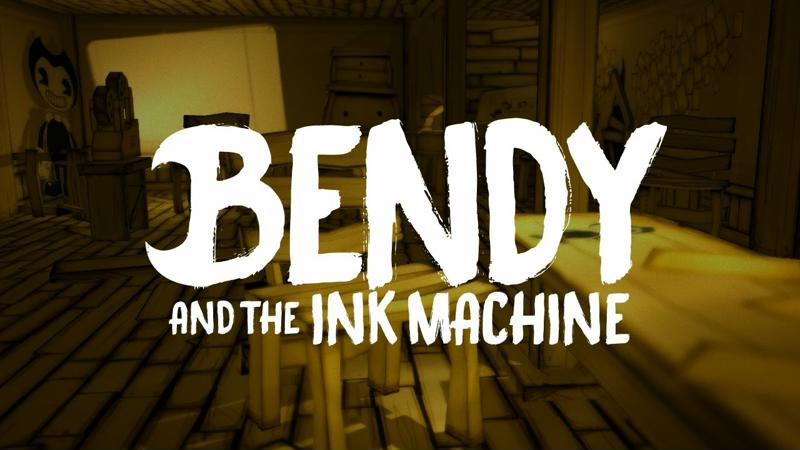review bendy and the ink machine chapters 1 3 rely on horror