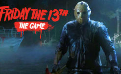 An Interview With Jason Graves, Horror Composer On Friday The 13th and More