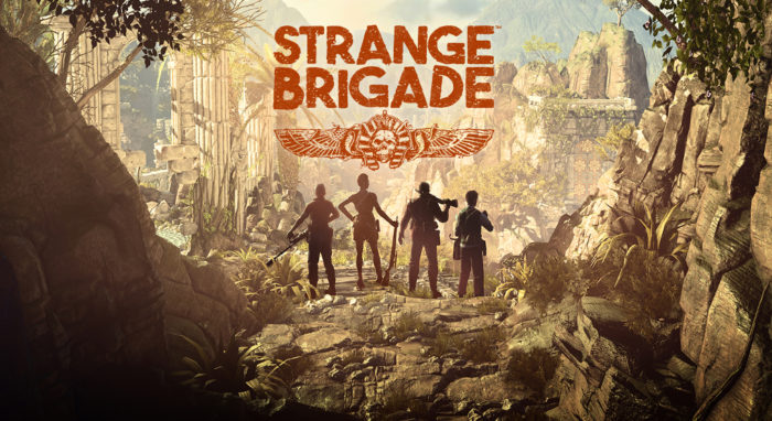 An Interview With Rebellion On Their New IP Strange Brigade
